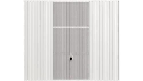 Мотив 913, белого цвета RAL 9016